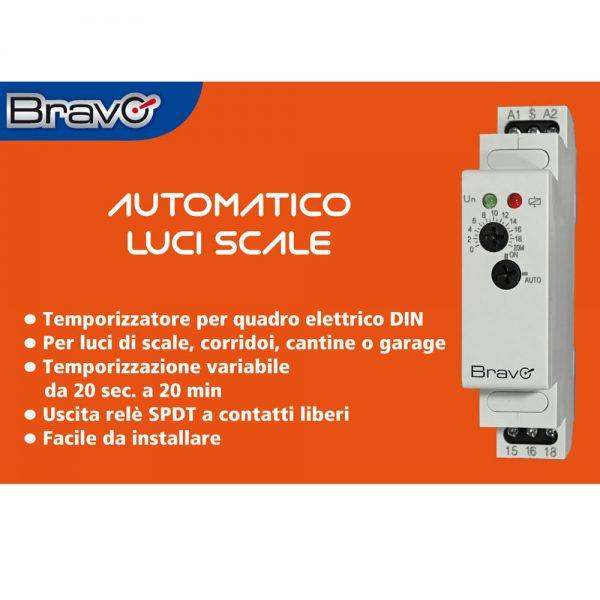 93003220_AUTOMATICO LUCI SCALE – SCAT