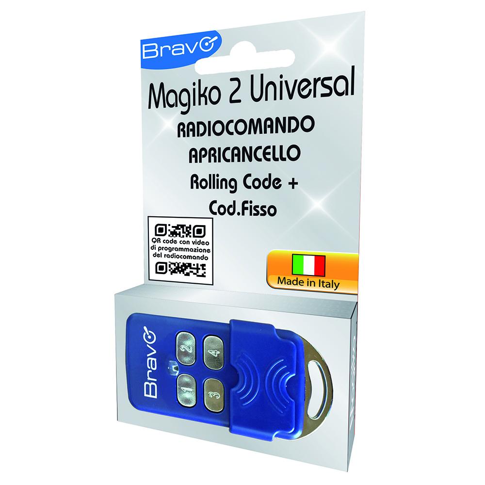 APRICANCELLO MAGIKO2 ROLLING CODE – 90502187 – SCAT